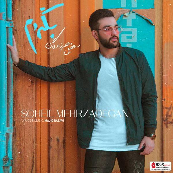 Soheil Mehrzadegan - Begardam