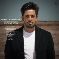 Soheil Pandvash - 'Aroome Joon'