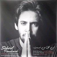 Soheil Pandvash - 'In Haghe Man Nist'
