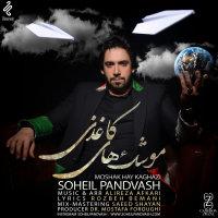 Soheil Pandvash - 'Moshakaye Kaghazi'