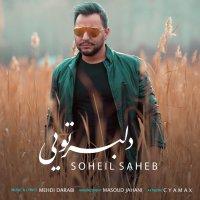Soheil Saheb - 'Delbar Toei'