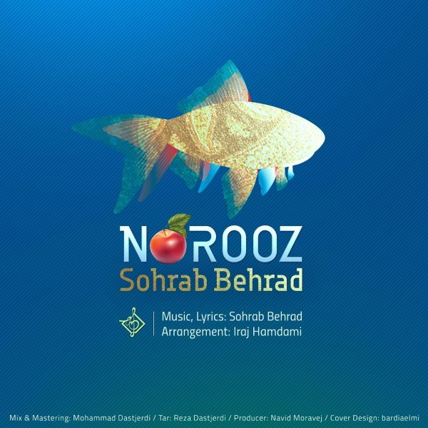 Sohrab Behrad - 'Norooz'