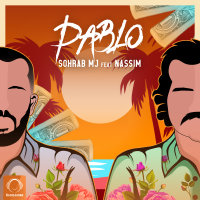 Sohrab MJ - 'Pablo (Ft Nassim)'