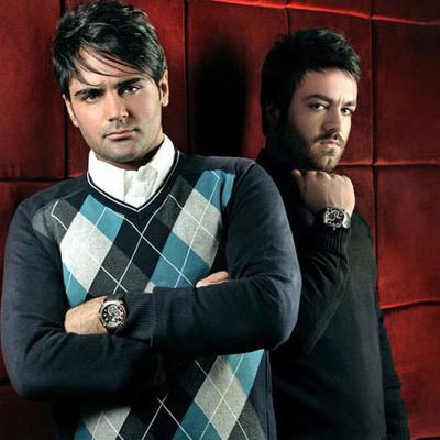 Sohrab Pakzad & Amir Tabari - 'Hesse Parvaz'