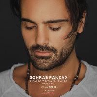 Sohrab Pakzad - 'Migiram Daste To Ro (Remix)'