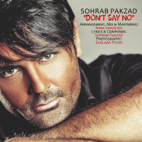 Sohrab Pakzad - 'Nagoo Na'