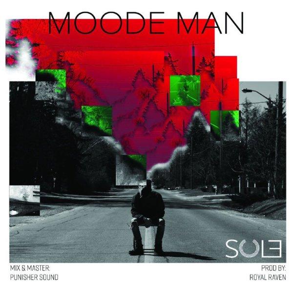 Sole - 'Moode Man'