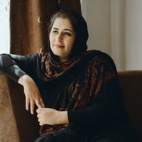 Solmaz Badri - 'Didi Ke Rosva Shod Delam'
