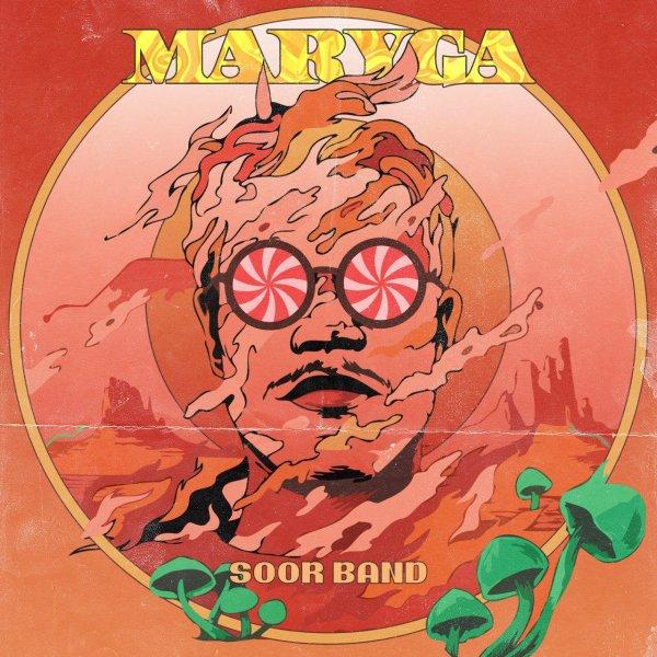 Soor Band - Maryga