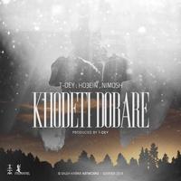 T-Dey - 'Khodeti Dobare (Ft Ho3ein & Nimosh)'