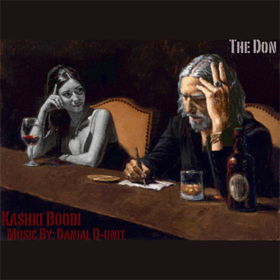 The Don - Kashki Bedooni