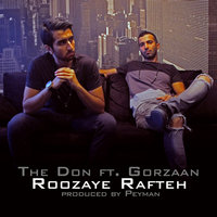 The Don - 'Roozaye Rafteh (Ft Gorzaan)'