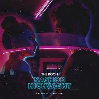 The Moon - 'Nashod Hichvaght'
