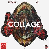 Tik Taak & A2 - 'Dooset Daram (Ft Rich A)'