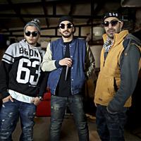 Tik Taak - 'Bezan Rasman Be Chak (Live)'
