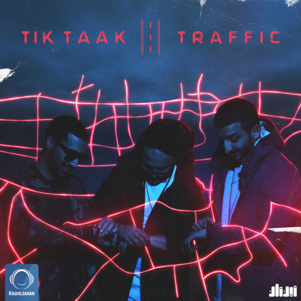Tik Taak - 'Traffic'