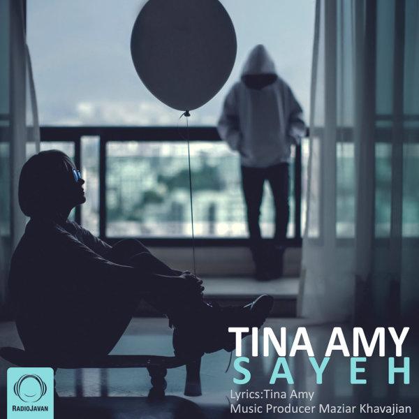 Tina - 'Sayeh'