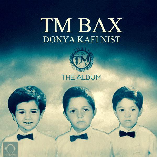 TM Bax - 'Bepa'