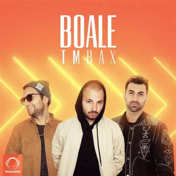 TM Bax - 'Boale'