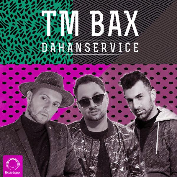 TM Bax - 'Dahanservice'