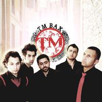 TM Bax - 'Niloofar'