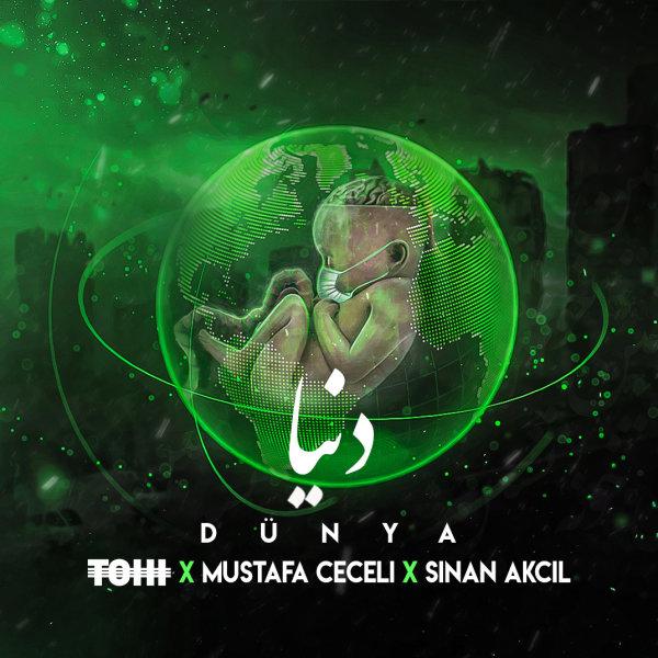 Tohi - 'Dunya (Ft Mustafa Ceceli & Sinan Akcil)'