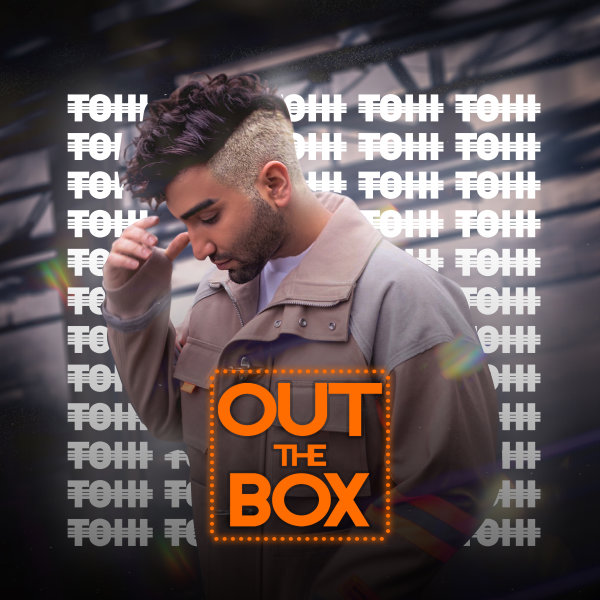 Tohi - Out The Box