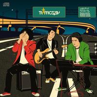 Traffic Band - 'Deltang'