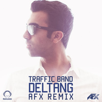 Traffic Band - 'Deltang (DJ AFX Remix)'