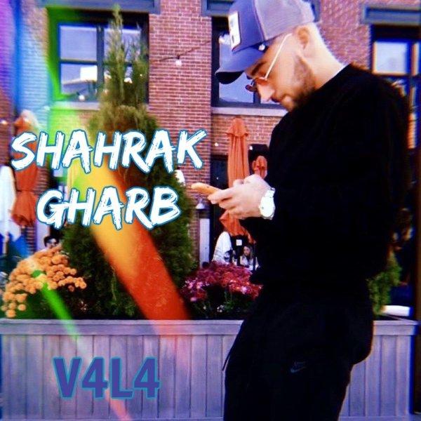 V4L4 - 'Shahrak Gharb'