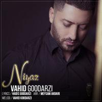 Vahid Goodarzi - 'Niyaz'