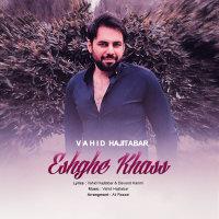Vahid Hajitabar - 'Eshghe Khass'