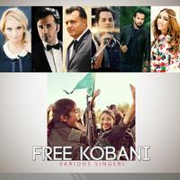 Various Artists - 'Free Kobani'