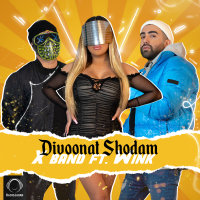 X Band - 'Divoonat Shodam (Ft Wink)'