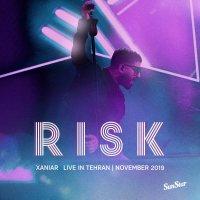 Xaniar - 'Risk (Live)'