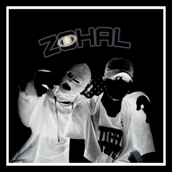 Xany & Soroush - 'Zohal'