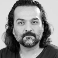 Yaghma Golrouee - 'Shere Rahai'