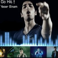Yaser Binam - 'Go Hit'