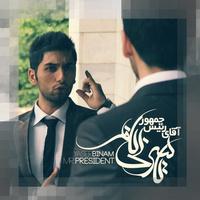 Yaser Binam - 'Mr President'