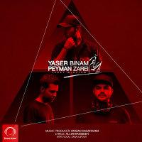 Yaser Binam & Peyman Zarei - 'Yadet Mioftam'