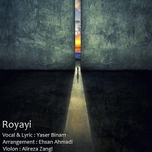 Yaser Binam - Royayi