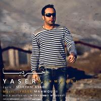 Yaser Mahmoudi - 'Akhare Donya'