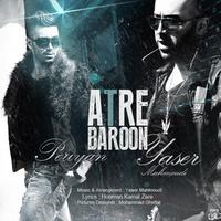 Yaser Mahmoudi - 'Atre Baroon'