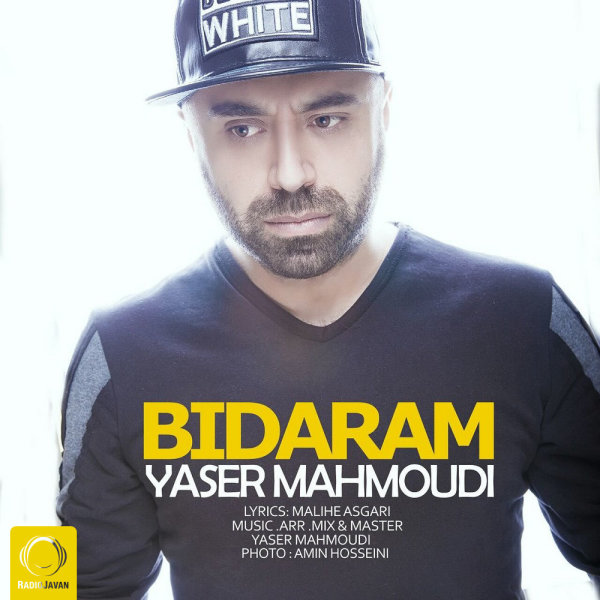 Yaser Mahmoudi - 'Bidaram'