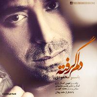 Yaser Mahmoudi - 'Delam Gerefte'