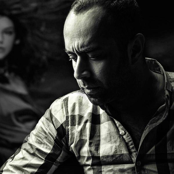 Yaser Mahmoudi - 'Hess Deltangi'