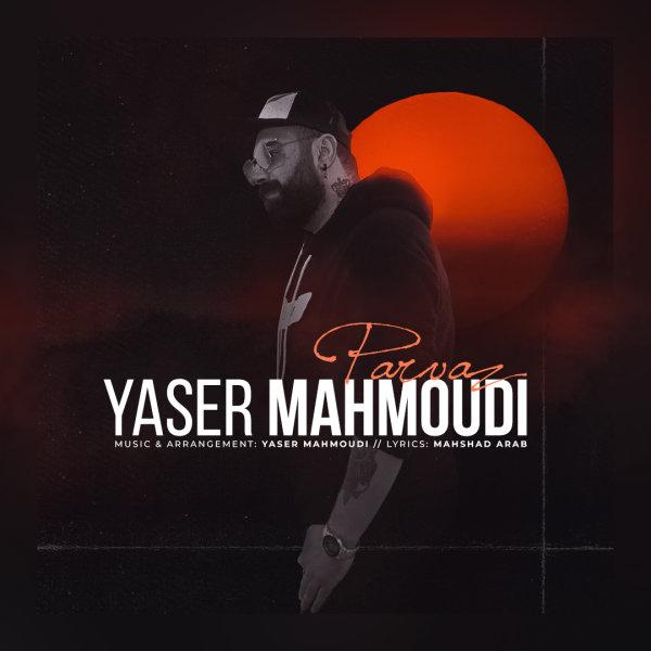 Yaser Mahmoudi - 'Parvaz'