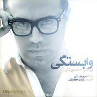 Yaser Mahmoudi - 'Vabastegi'
