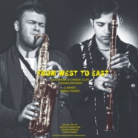 Yashar Khosravi & Babak Yousefi - 'From West To East'