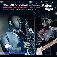 Yashar Khosravi & Masoud Homayouni - 'Salsa Night'